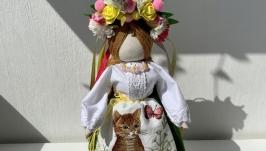 Лялька-мотанка «Оленка»