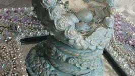Пасхальный сувенир ′Пасхальное гнездо′