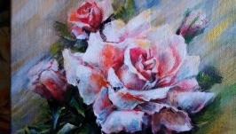 ′Розовый этюд′