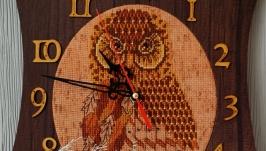 Часы настенные ′Время мудрости′