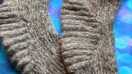 Dog  Wool Knee Pads