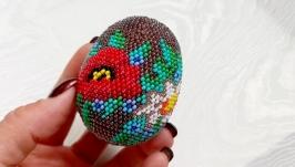 Пасхальное яйцо 1