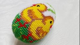 Пасхальное яйцо 2