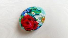 Пасхальное яйцо 5
