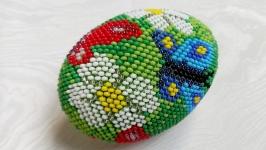 Пасхальное яйцо 10