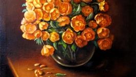 Весенний букет  The Spring Bouquet