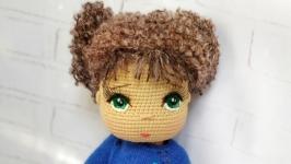 Милана, кукла для девочек