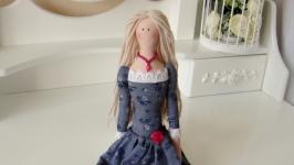 Кукла Тильда 48см Моника