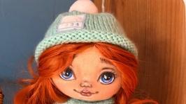 Кукла Иринка