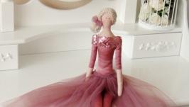 Тильда принцесса 48см