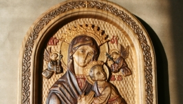 The icon  ′Our Lady of Perpetual Help′