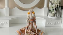 Кукла Тильда 48см