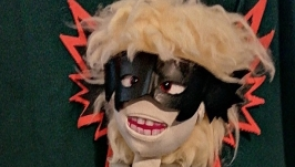 Кукла Бакуго Кацуки - ′Моя геройская академия′