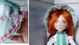 Кукла - Барышня