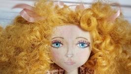 Кукла Фрейлина