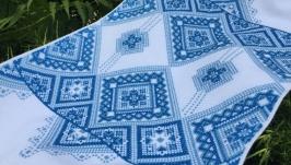 Handmade towel