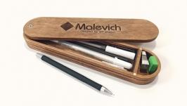 Пенал ′Malevich′ Корпоративный подарок