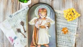 Панно ′Ангелок′