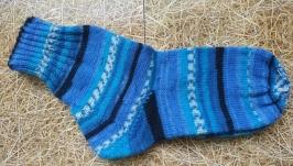 Носки шерстяные, носки теплые в заключении, зимние носки