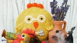 Кошелек ′ Цыпленок ′