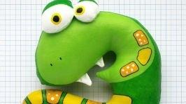 Лаймовая Змейка