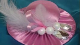 «Шляпка с перьями»