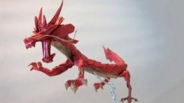Магия простых оригами часть 2