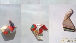 Начало оригами магии для всех