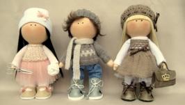 Выбираем куклу правильно: игровая или интерьерная