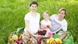 Как появились фруктово-ягодные сладости без сахара от «Malva family»