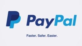 Пополнение баланса через PayPal