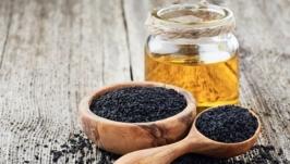 Немного о масле чёрного тмина