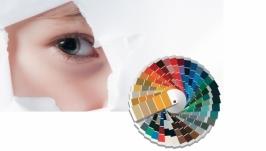 Как определить базовый цветотип внешности