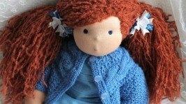 Как выбрать качественную вальдорфскую куклу?
