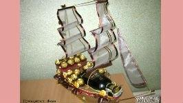 «Корабель з чоловічим характером»