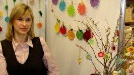 Алена Горбова: Мои работы нравятся многим, и это — главная оценка