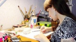 Старкова Екатерина: Я живу своим хобби, это неотъемлемая часть моего мира