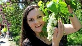 Анна Забуйская: Моим вдохновением в мире является природа