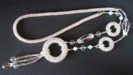 Ожерелье «Ice»