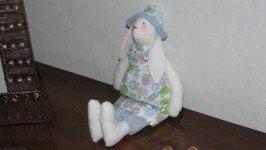 «Зайка Яблочко»