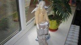 «Банный ангел»