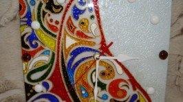 Часы «Калейдоскоп»