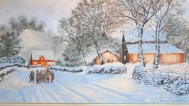 «Різдвяне надвечір'я»