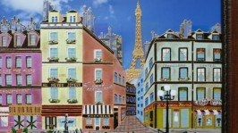 «Париж»