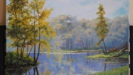 «Краса небачених озер»