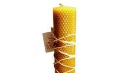 «Свеча Барская» очень высокая