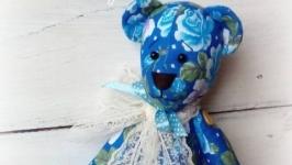 «Текстильный мишка Тильда ручной работы - лучший друг для Вашего малыша»