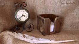 Короб для бумаг Винажная мечта