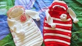 «Конверт для новорожденного»