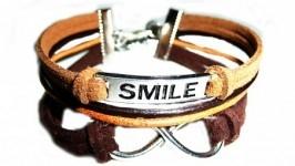 «Браслет SmileБесконечность»